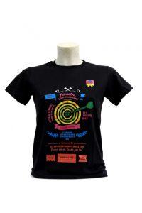 Grafica multicolore